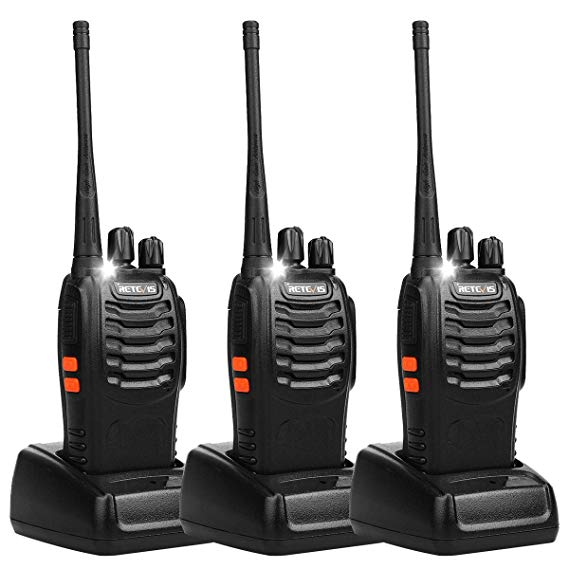 best walkie talkie for mountains