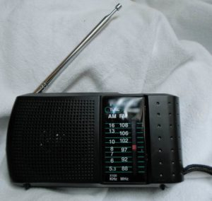 best radio for long distance am reception